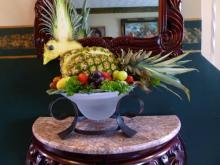Fruit Arrangment