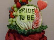 Edible Fruit Arrangement